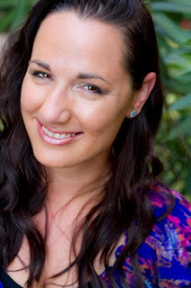 Author Jennifer L. Armentrout, J. Lynn