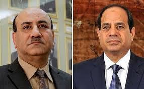 السر وراء حادث هشام جنينة بالتجمع الخامس