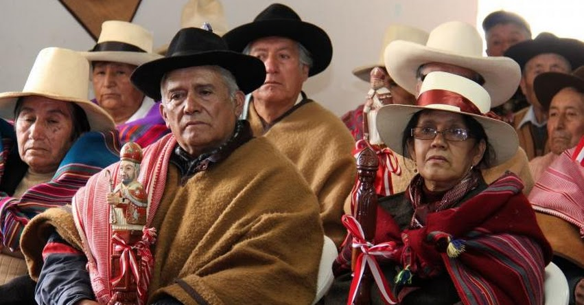 UNESCO reconoce al Sistema de Jueces de Agua de Corongo como Patrimonio de la Humanidad - www.es.unesco.org