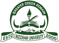 Mizoram University, Aizawl Recruitment for Associate Professor: Last Date-30/04/2019