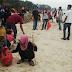 Mapala Bersih-bersih Pantai Bondo Jepara