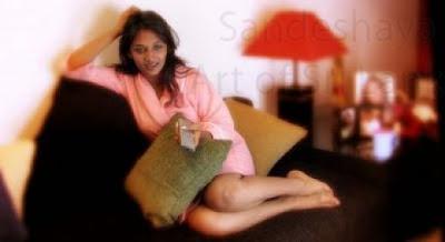Upeksha Swarnamali Hot bikini image
