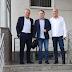 """Željko Komšić stigao u Bugojno gdje je """"proglašen nepoželjnim"""""""