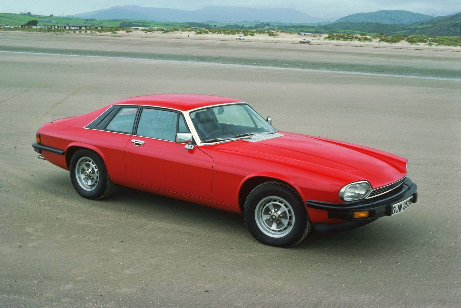 Series 1 Jaguar XJS