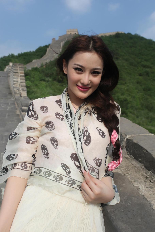 HOT SABAW: Viann Zhang Xin Yu