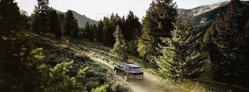 2017 Jeep Grand Cherokee towing Capability