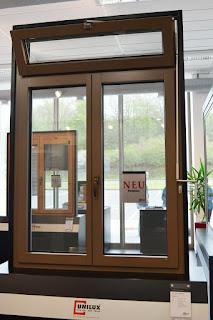 Дистанционное управление на окне из дерева UNILUX