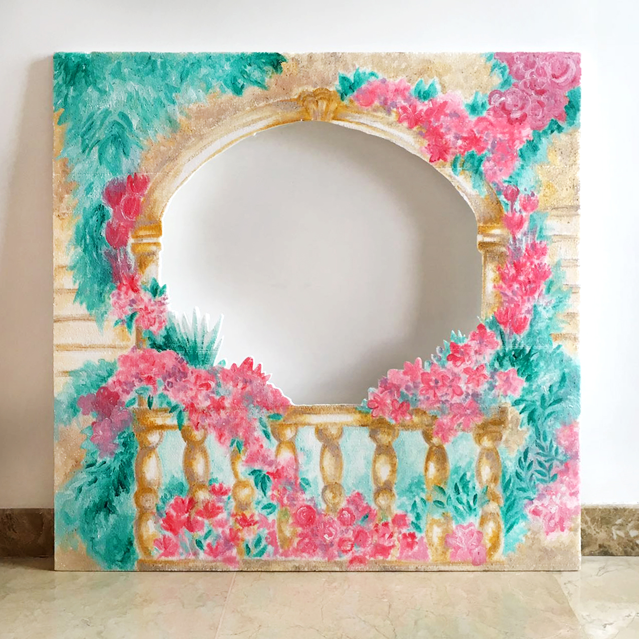 Frame Vs Shoring Prop : Frame design for photo booth galleryimage