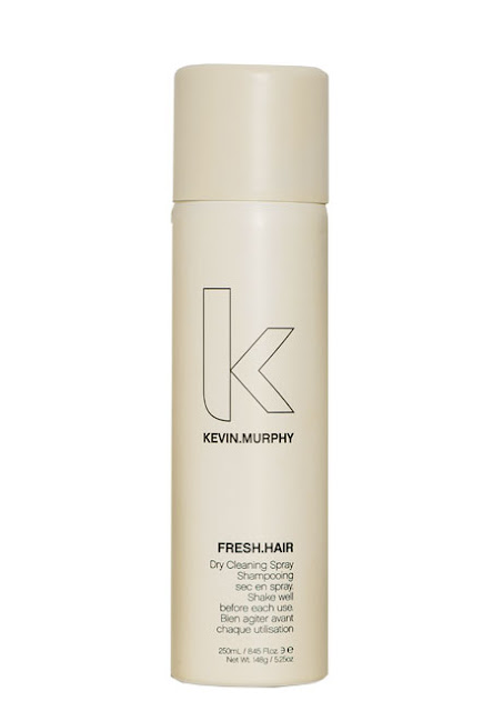 Wendy Vario, hairstylist, hair, interview, First Look Fridays interview series, KEVIN.MURPHY FRESH.HAIR dry shampoo