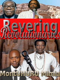Wanna' free e-book? Check out mine! 'Revering Reveloutionaries' click the image below!