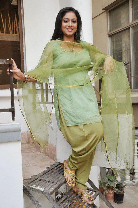 Shabnur Nupur Most Popular Bangladeshi Tv Actress -2683