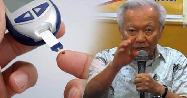 طبيب فلبيني يتوصل لمشروب طبيعي يقضي على السكر في اسبوع واحد فقط