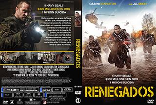 Renegades - Renegados
