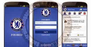 Facebook Mod Chelsea apk