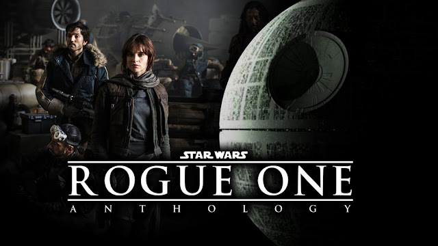 Rogue One Uma História Star Wars