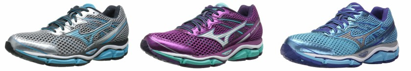 Mizuon Wave Enigma Running Shoes for only $50 (reg $150)