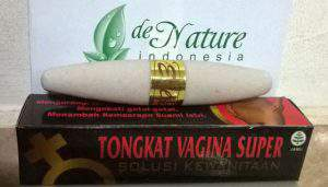 Cara Pemakaian Tongkat Vagina Super