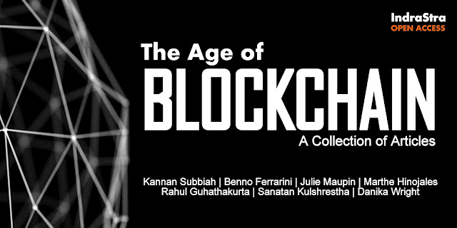 The Age of Blockchain: New Open Access e-Book Launched