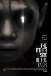 The Other Side of the Door o filme