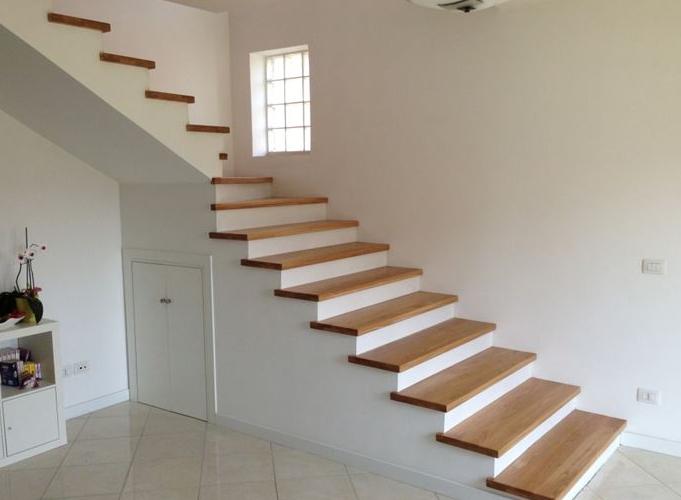 Desain Tangga Rumah Minimalis Untuk Ruangan Sempit Terbaru 2019