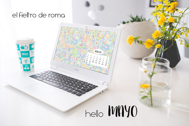 wallpapers de mayo 2016