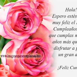 Feliz Cumpleaños Hermana ツ Tarjetas De Feliz Cumpleaños ツ