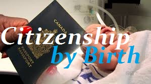 birthright citizenship should be abolished essay Birthright citizenship is the practice of offering automatic citizenship to children born in the united states under current federal law, all children born in the us receive automatic citizenship, but this practice had created a magnet for foreign nationals who want their children to have citizenship in the united states.