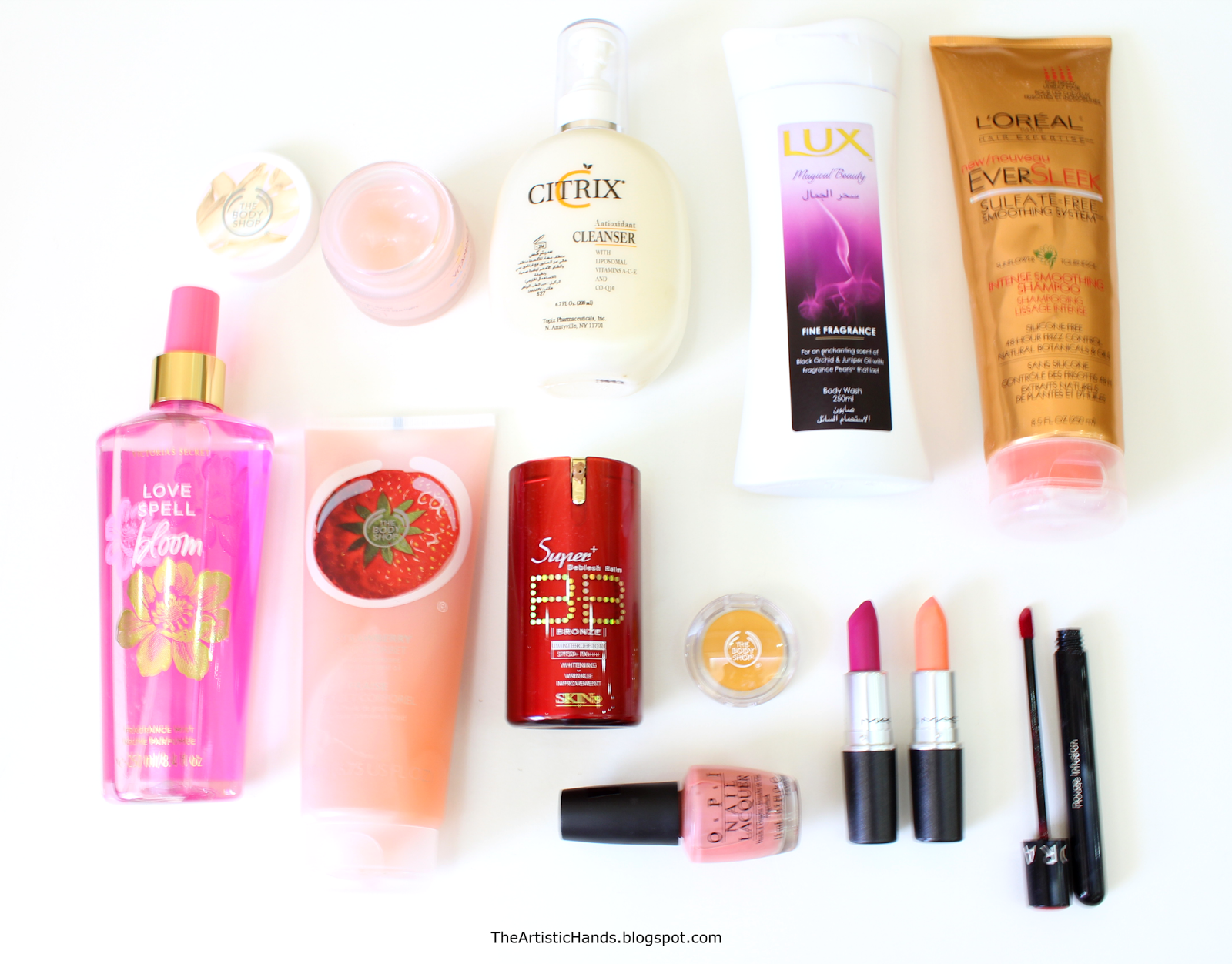 be28ee812c220 July Favorites 2014 مفضلات شهر يوليو