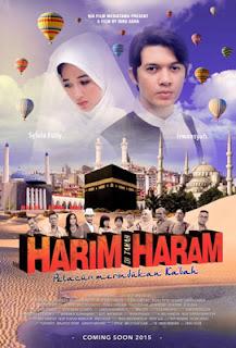 Downoad Film Harim Di Tanah Haram (2015)