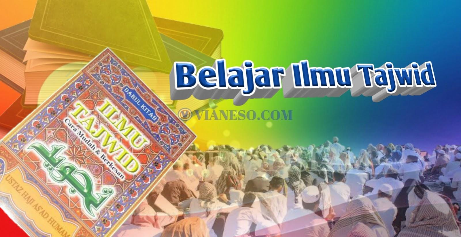 Pengertian Dan Contoh Mad Jaiz Munfashil Dalam Al Quran
