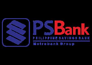 Psbank Logo Vector