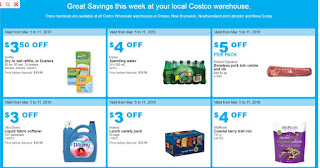 Costco Weekly Flyer March 12 – 18, 2018