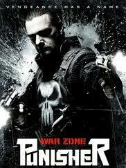 Punisher War Zone (2008 Movie)