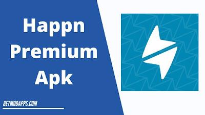 Happn Premium Apk