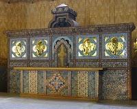 Other Modern: The High Altar of Saint-Jean de Montmartre in Paris