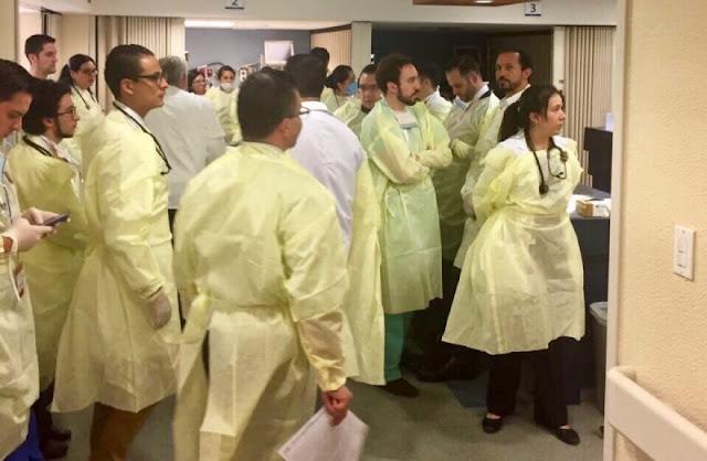 Hospital ABC, el más caro de México, ofreció servicios gratuitos a lesionados por sismo.