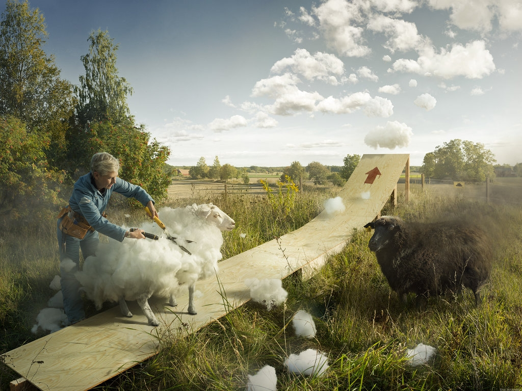 06-Cumulus-and-Thunder-Erik-Johansson-Photo-Manipulation-that-Plays-with-our-Sense-of-Reality-www-designstack-co
