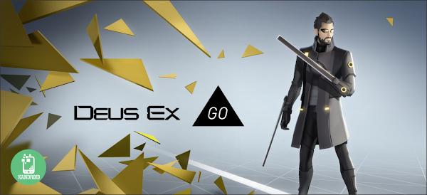 Deus Ex GO v2.1.78043 APK Mod Download