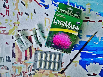 ATC Livermarin: For A More Alive Liver