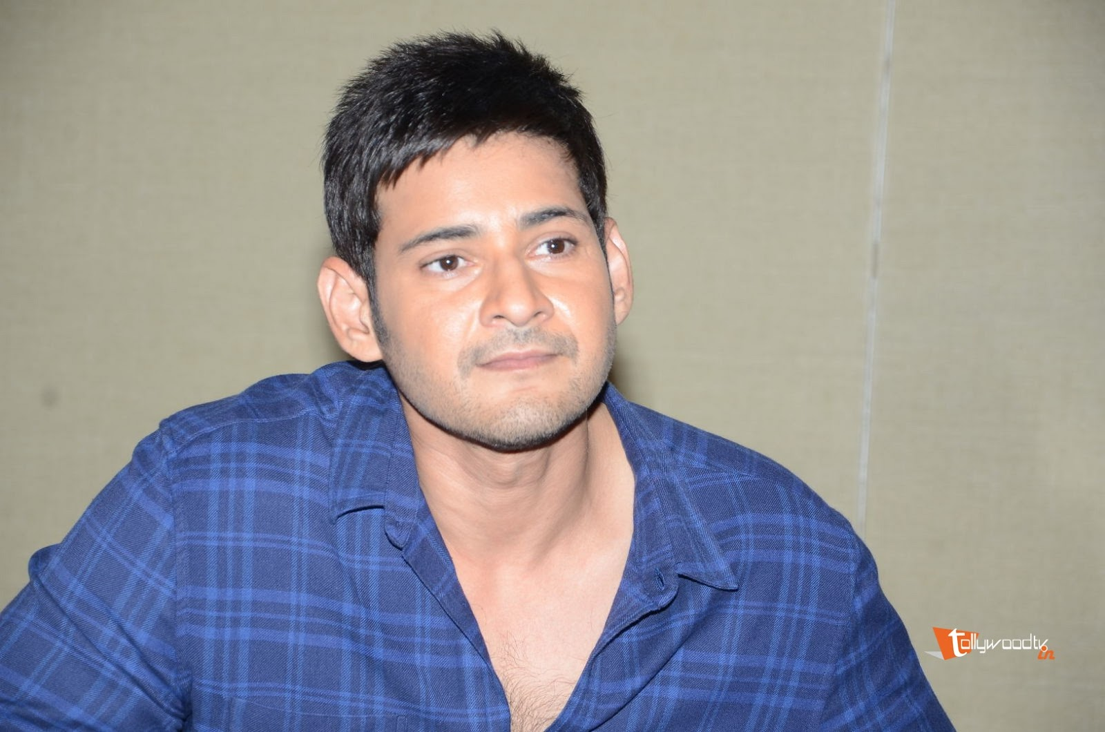 Maheshbabu Interview Stills-HQ-Photo-5
