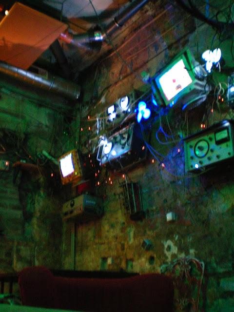 bares de Budapest