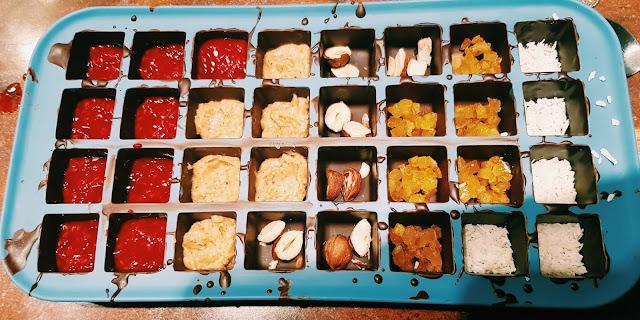 Odrobina słodyczy na zdrowy początek - manufaktura czekoladek