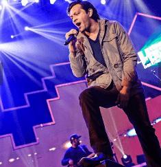 tahsan singer