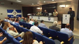 Με επιτυχία πραγματοποιήθηκε χθες στον Πολύγυρο εκδήλωση προς τιμή των δωρητών της Ελληνικής Αστυνομίας