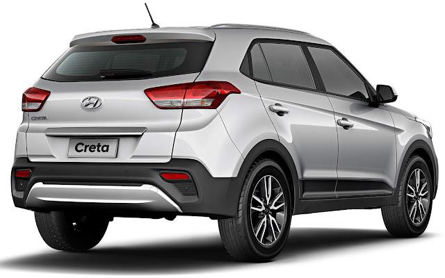 Hyundai Creta Pulse Plus 1.6 2019