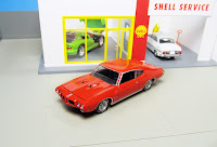 GreenLight   Pontiac GTO