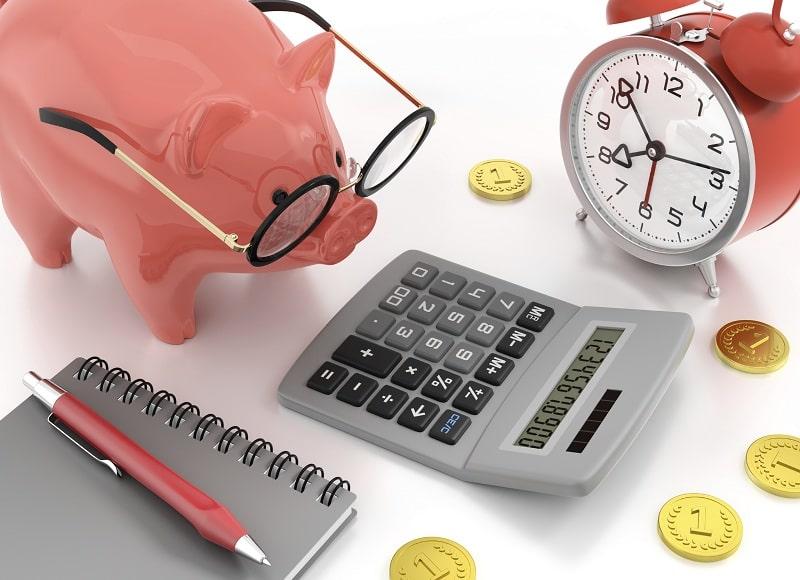 Bí quyết tiết kiệm tiền cho sinh viên