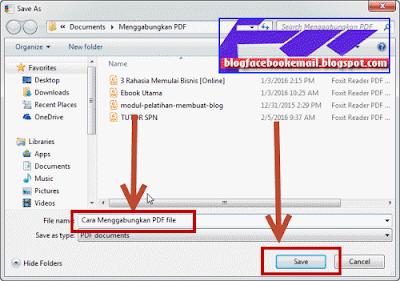 software untuk menggabungkan PDF gratis