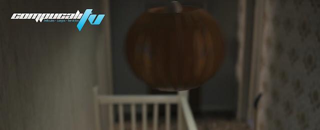 La Posesión de Sally 1080p HD Latino