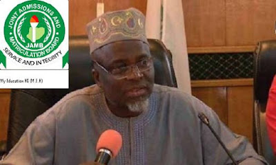 JAMB Discloses: 500,000 Out of 1.6M Candidates Have Accepted Their Admission
